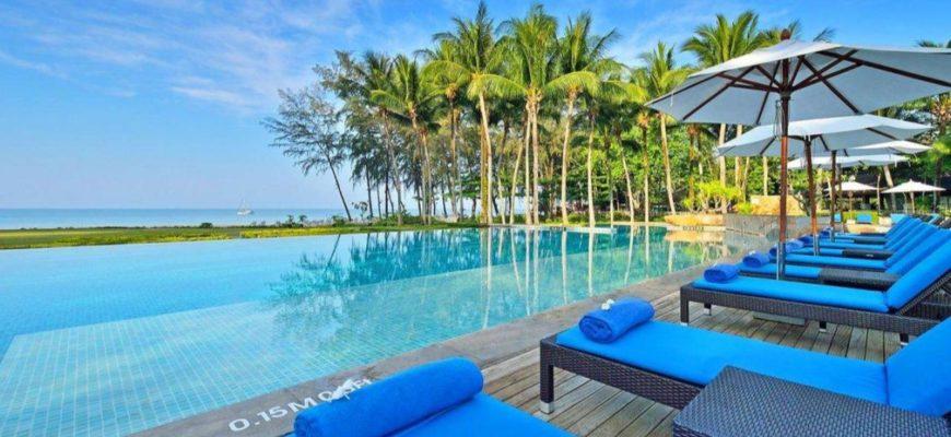 Пустой Краби в кризисе, крупные отели выставлены на продажу – Новости  Таиланда