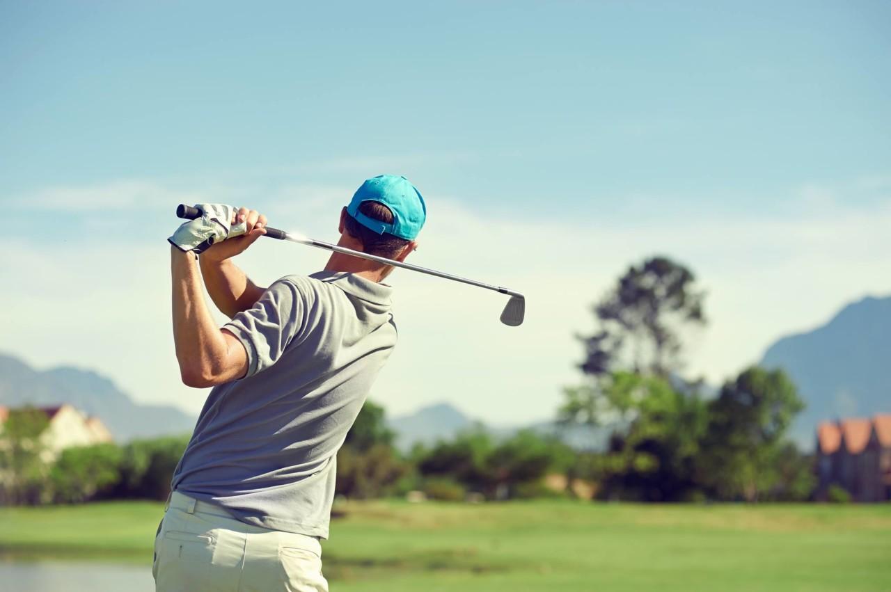 Таиланд открывается для игроков в гольф