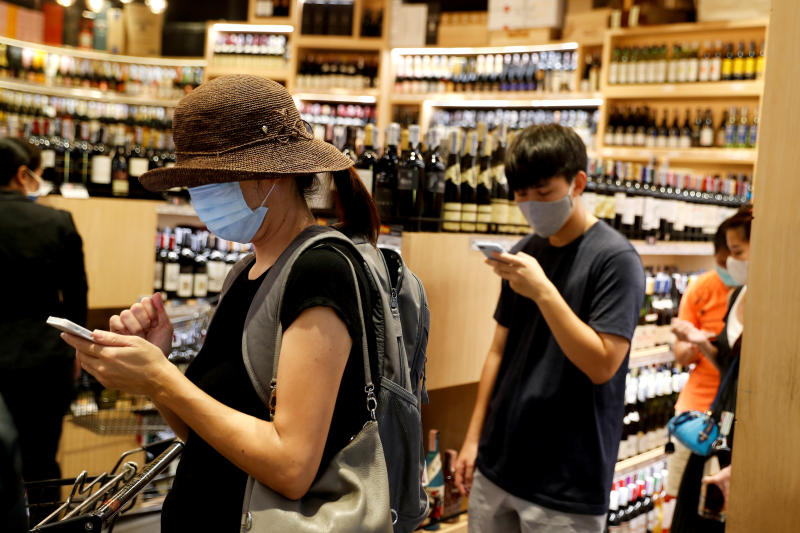 Правительство Таиланда опровергает слухи о запрете на алкоголь