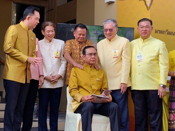 В Бангкоке вновь разрешён массаж и развлечения