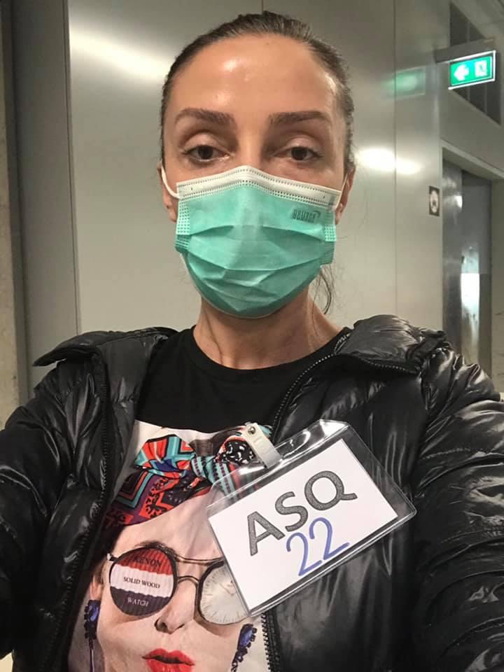 Украинка заразилась коронавирусом в Таиланде — страховая компания отказывается платить