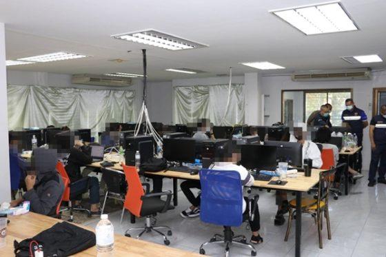 В Бангкоке предприимчивые иностранцы выдавали микрокредиты под 15% в неделю
