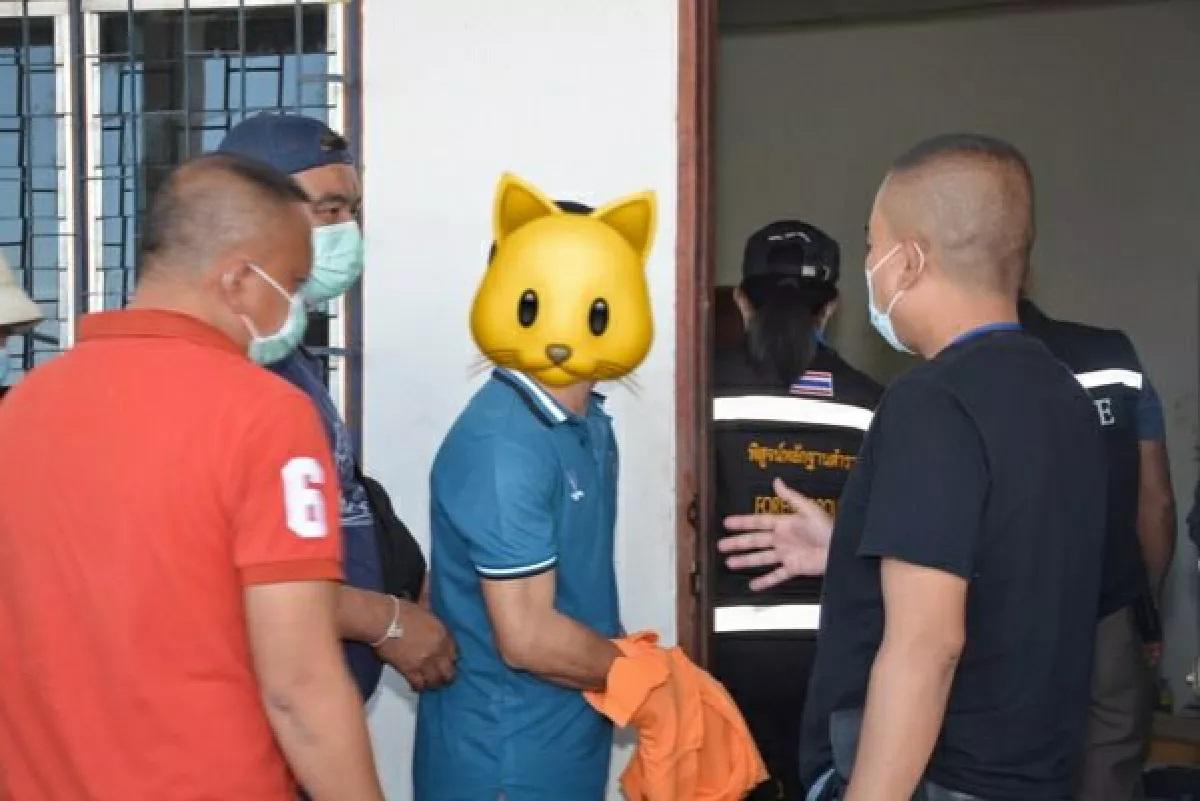 В Таиланде мужчина пополнял свой счёт ксерокопированными купюрами