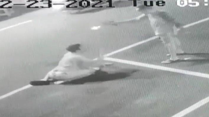 Пьяный полицейский на Пхукете застрелил продавца лапши