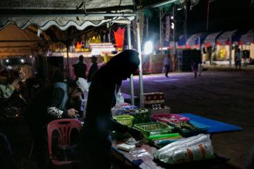 Как пандемия изменила жизнь работников секс-индустрии Таиланда
