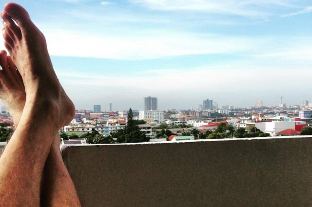 Тюрьма в Паттайе и Бангкоке глазами россиянина