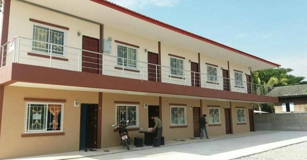 Бюджетная аренда жилья доступна в Таиланде пострадавшим от Covid-19