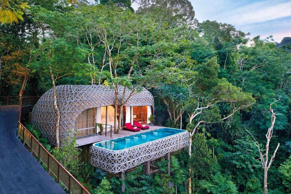 Пятизвёздочные отели в Таиланде вытесняют с рынка небольшие гостиницы