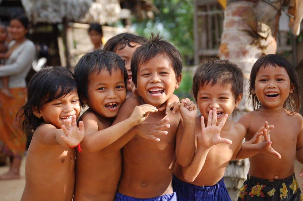 Уровень счастья в Таиланде повышается на фоне пандемии