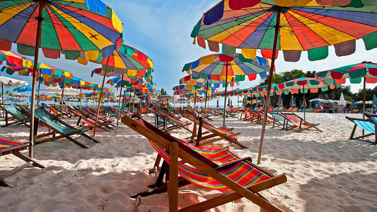 Первые туристы прибыли в Таиланд по схеме «песочница Пхукета»
