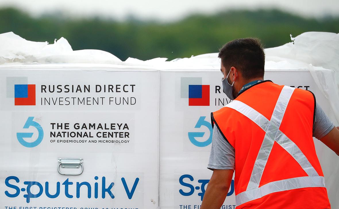 Таиланд одобрил российскую вакцину «Спутник V»