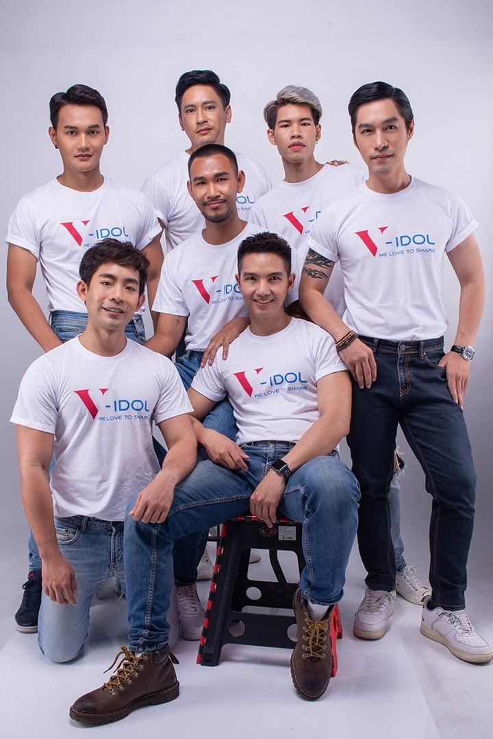 Химсекс стал новой угрозой для ЛГБТ-сообщества в Бангкоке
