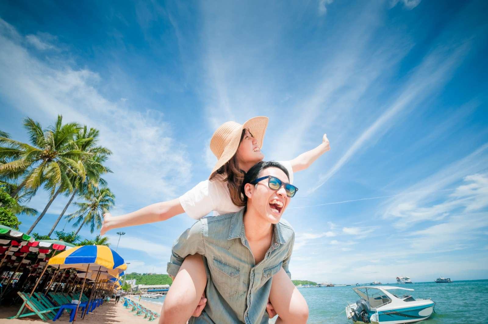 Таиланд разочаровался в международном туризме