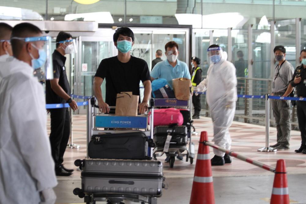Требования к иностранцам для въезда в Таиланд с 1 июля