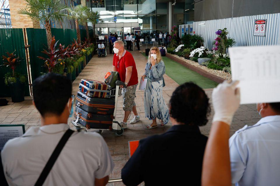 Коронавирус в Таиланде — более 17 тысяч заражений в день
