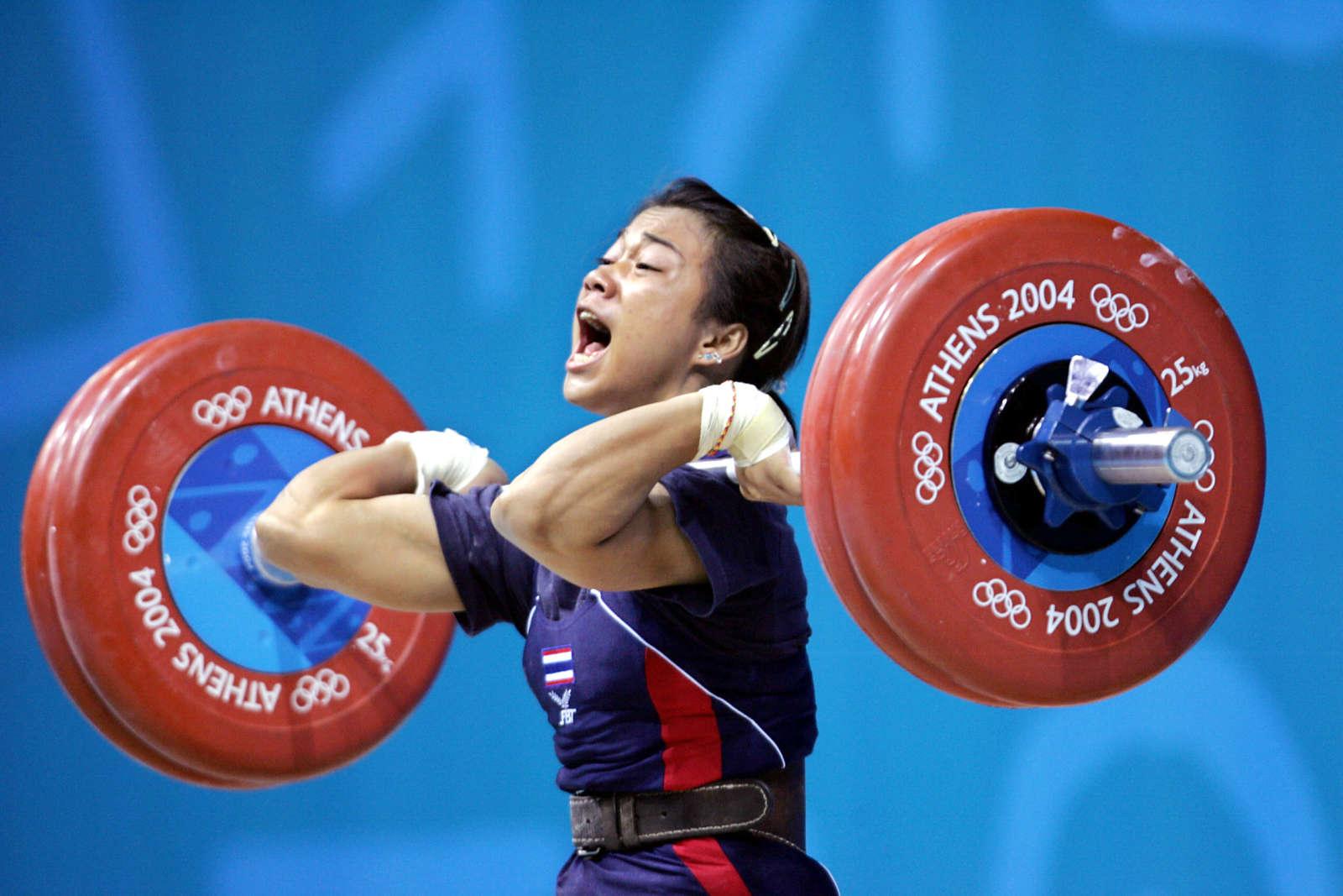Таиланд намерен завоевать 10-ю золотую медаль на Олимпиаде в Токио