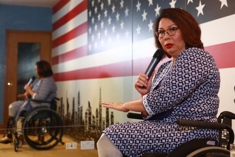 США отправит в Таиланд полтора миллиона вакцин