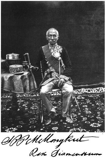 История королевства: как и почему Сиам стал Таиландом