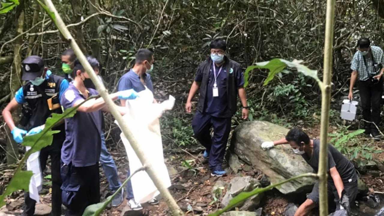 На Пхукете изнасилована и убита туристка из Швейцарии