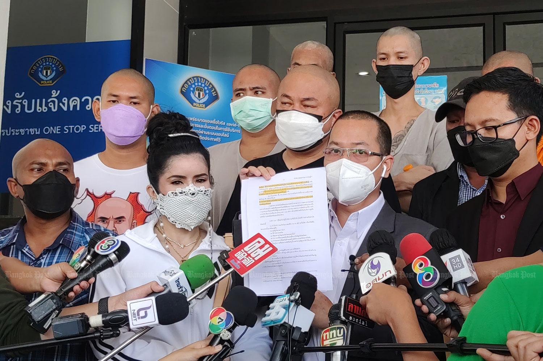 Центр реабилитации наркоманов в Таиланде оказался частной тюрьмой