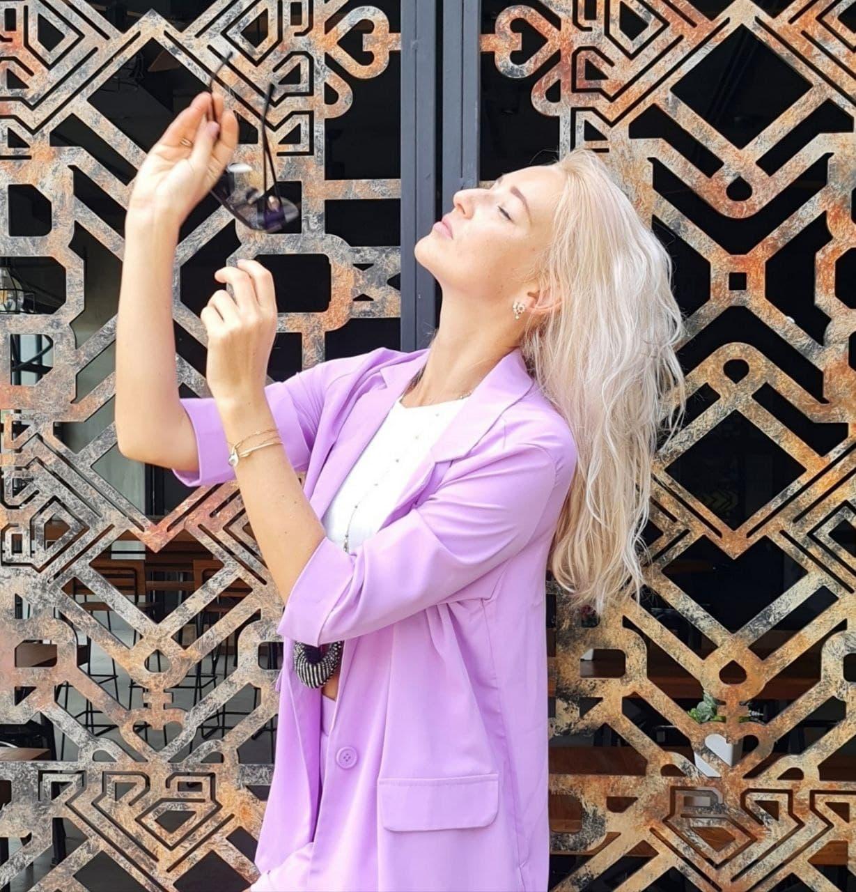 Секреты блондинок в Таиланде — хотите знать?